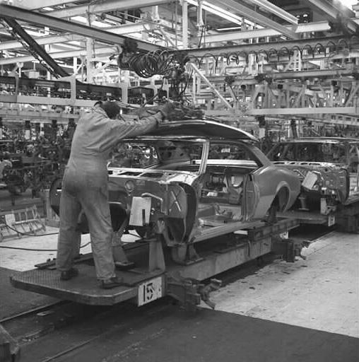 Fabriksbilder